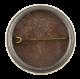 Save A Watt button back Cause Button Museum