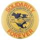 Solidarity Forever Button Alt Cause Button Museum