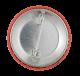 Viva La Mujer button back Cause Button Museum
