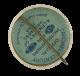 Chicago's Worlds Fair A Century of Progress button back Chicago Button Museum