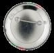Dump Daley button back Chicago Button Museum