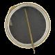 Adjutant Club button back Button Museum