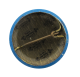 Advanced Beginner Swimmer button back Club Button Museum
