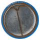 Archie Club button back Club Button Museum