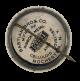Brotherhood Railroad Trainmen button back Club Button Museum