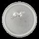 Conservation Cadet button back Club Button Museum