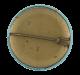 Hopalong Cassidy's Wrangler button back Club Button Museum