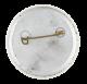 I'm a Michi-Gander button back Club Button Museum