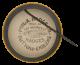 Kiddies Matinee Club button back Club Button Museum