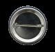 Vote Melmacian button back Entertainment Button Museum