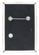 Beavis and Butthead button back Entertainment Button Museum