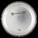 Get Sledge Hammer button back Entertainment Button Museum