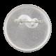 Holy Guacamole Skippy Jon Jones button back Entertainment Button Museum