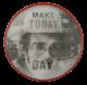 Make Today Elton John Day alt Entertainment Busy Beaver Button Museum
