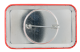 M.A.S.H. 4077th button back Entertainment Button Museum