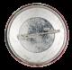 Mork & Mindy button back Entertainment Button Museum