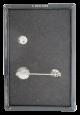 Jean-Claude Van Damme Timecop button back Entertainment Button Museum