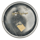 1982 World's Fair button back Event Button Museum