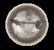 Bull Fights Souvenir button back Event Button Museum