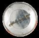 Emporia Centennial button back Event Button Museum