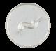Maker Faire Kansas City button back Event Button Museum