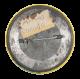 Niagara Daredevil button back Event Button Museum
