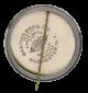 Niagara Falls 1938 button back Event Button Museum