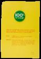 100 Percent Interest alt Humorous Busy Beaver Button Museum