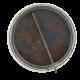 Def Leppard Rock Brigade button back Music Button Museum