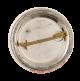 I Love Alpha Epsilon Phi back I ♥ Buttons Busy Beaver Button Museum