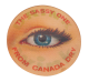 Canada Dry Wink Innovative Button Museum