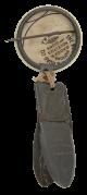 Malta Home Club button back Innovative Button Museum