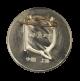 Mao Zedong button back Innovative Button Museum