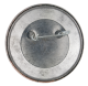 Jon Bon Jovi button back Music Button Museum