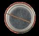 Grateful Dead Terrapin Station button back Music Button Museum