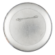 Guantanamo Baywatch Elaine button back Music Button Museum