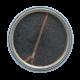 Jim Morrison button back Music Button Museum