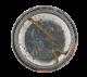 Joan Jett button back Music Button Museum