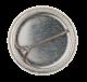 Joy Division button back Music Button Museum
