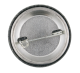 Kris Kross button back Music Button Museum