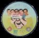 Oh No It's Devo Music Button Museum