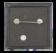 Rick Nelson button back Music Button Museum