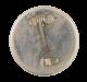 Scorpions Blackout Sparkley button back Music Button Museum