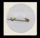 Simple Minds button back Music Button Museum