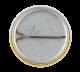 The Police Zenyatta Mondatta button back Music Button Museum