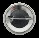 U2 PopMart Tour button back Music Button Museum