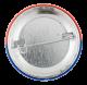Alpha Males for Bush button back Political Button Museum