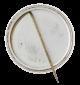 Carter Mondale Peanut button back Political Button Museum