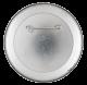 Delorean Owners for Buchanan 2000 button back Political Button Museum