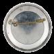 Elect John Petrozza button back Political Button Museum